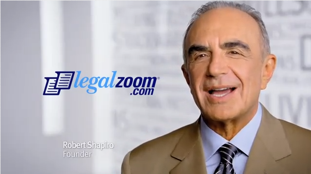 Producer Bill Latka • LegalZoom