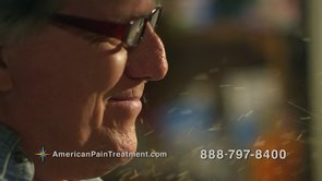 American Pain Treatment TV Commercial