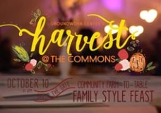 Harvest@TheCommons
