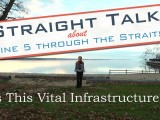 Straight Talk: Vital Infrastructure?