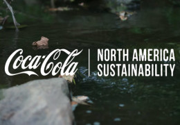 Web Video  for Coca-Cola Water Sustainability