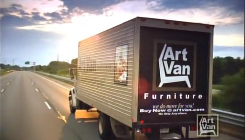 Bill Latka Producer • Art Van