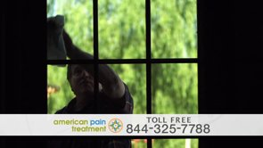 "American Pain Treatment ""Chair"" Commercial"
