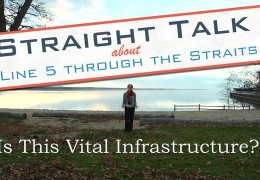 Straight Talk: Vital Infrastructure?