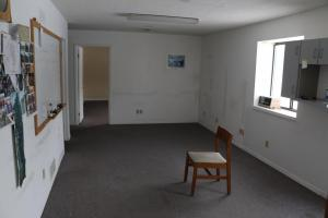 Support Room